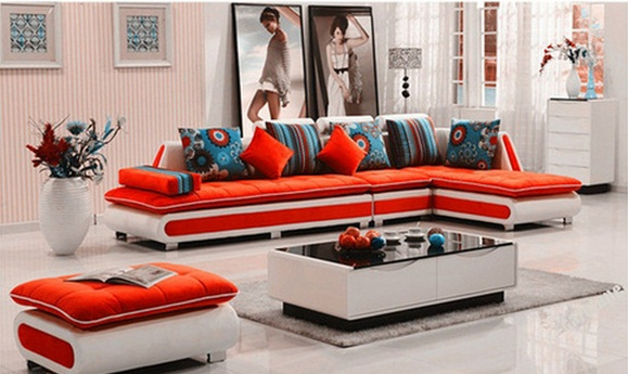 2016 Modular sofas for a nice living area