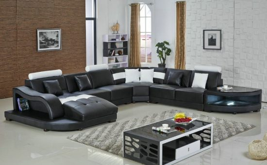 Enjoy the coziness of 2016 charming chaise sofas