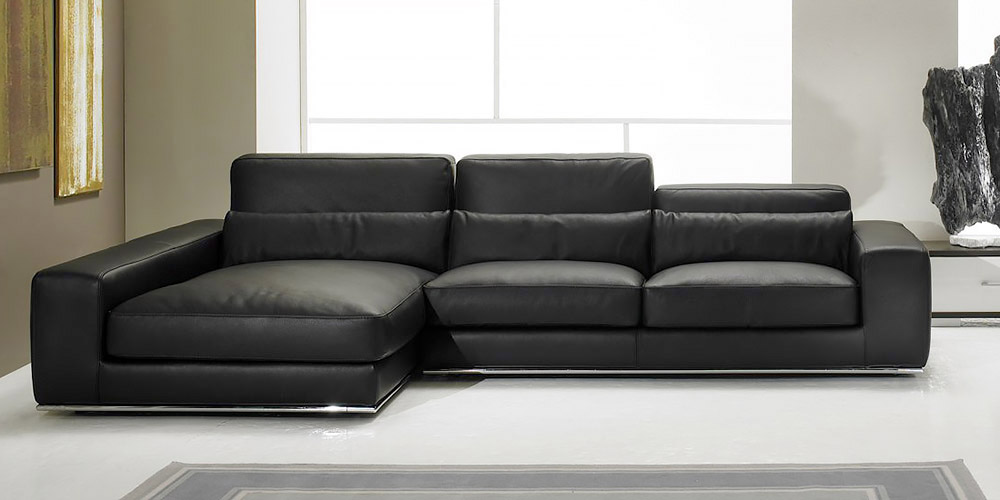 Fill your space with the elegance and prestige of Leather ...