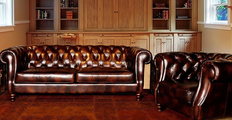 How to Buy the Best Chesterfield Sofa 1 – Couches & Sofa