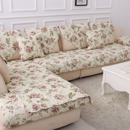 What To Consider When Getting Your Trendy Sofa Slipcover