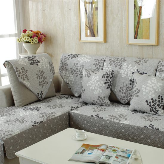 What to consider when getting your trendy sofa slipcover from 2016 market