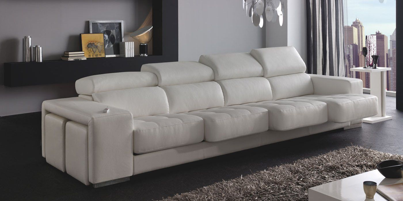2016 4 Seater Sofa Beds; The Best Comfy Elegant Choice For Todayu0027s Homes