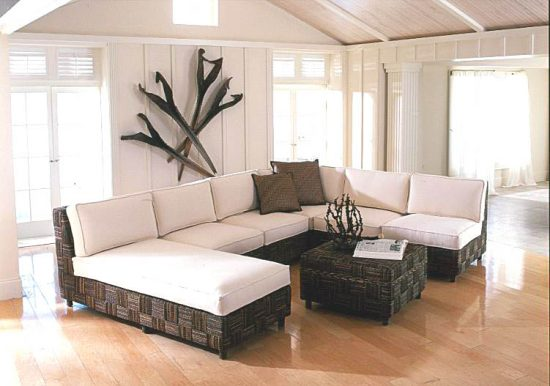 Affordable Way to Redecorate your Lounge
