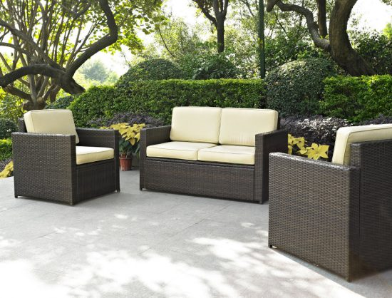 All You Want to Know About Rattan Furniture