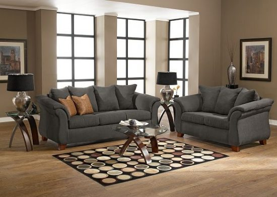 All You need to Know about Microfiber Sofa