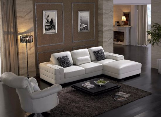 All you want to know about Leather Corner Sofas