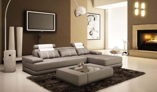 Custom sofa a great option for creative people and unique homes