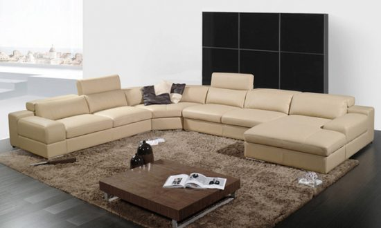 Do you need a leather sofa