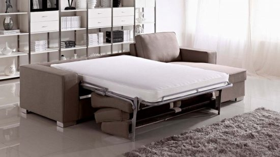 Hide Sofa Bed Sleeper; best solution to accommodate your guests
