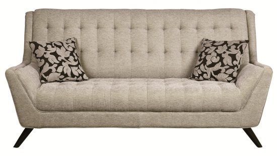 Retro Sofa Style to add culture and charm in your living area