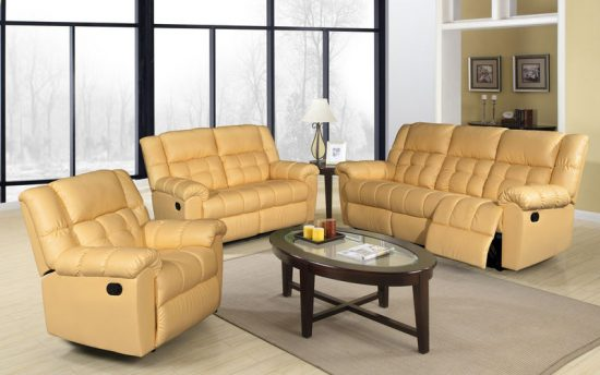 The Benefits of Having a Love Seat Sofa
