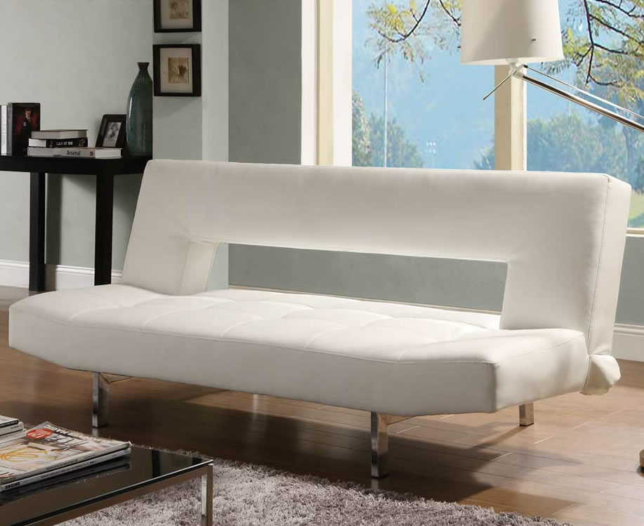 Fantastic The Click Clack Sofa The Best Choice For A Sofa Bed 8 Cjindustries Chair Design For Home Cjindustriesco