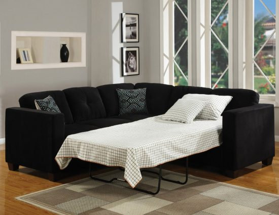 The lazy man's guide to loveseat sleeper sofas