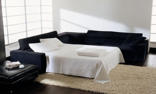 Tips to Consider When Buying a Sleeper Sofa