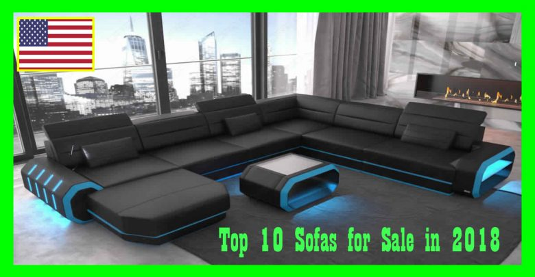 Top 10 Sofas For In 2019 From Furniture S