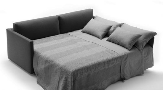 What are the pros and cons of sofa beds