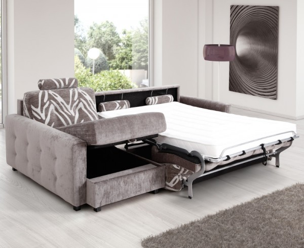 What To Seek When Choosing A Sofa Bed Mattress