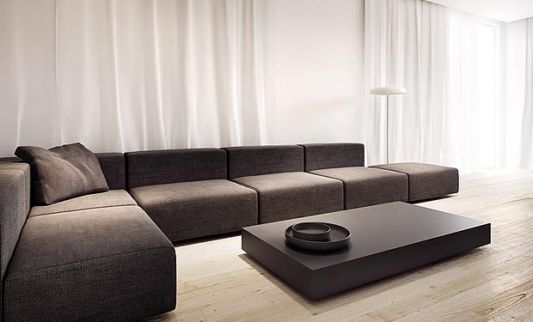 Which color is the best for your corner sofa