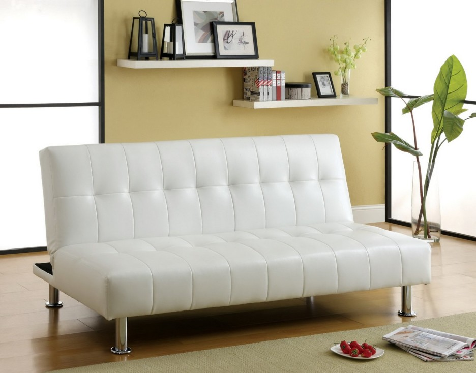 2016 Narrow Sofa Beds For The Best Use Of Tight Space 13