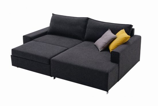 2016 narrow sofa beds for the best use of tight space 3CREXXZI