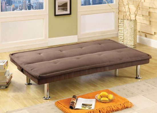 2016 Narrow sofa beds for the best use of tight space