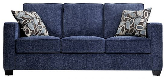 Chenille Sofa The Comfort And Durability Shining In Your Home