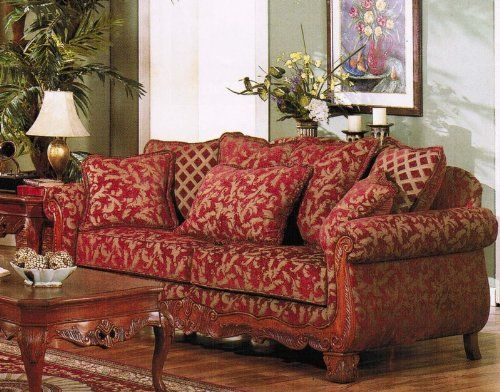 Chenille Sofa The Comfort And Durability Shining In Your