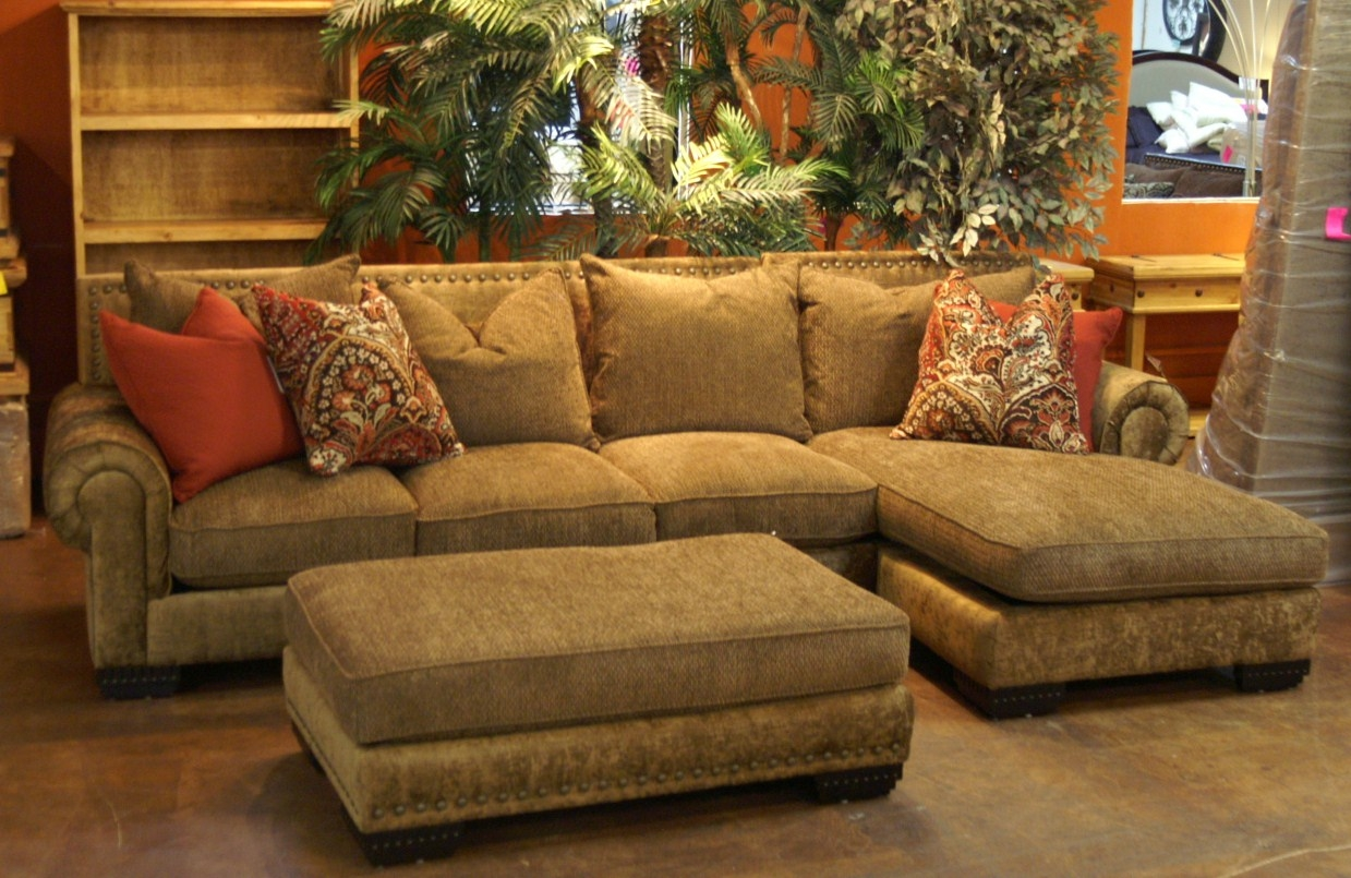 Chenille Sectional Sofa With Chaise Has One Of The Best Kind