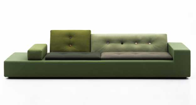contemporary sofa bed the best way to enjoy your stay at home 16 rh couchessofa com lime green modern sofa green mid century modern sofa