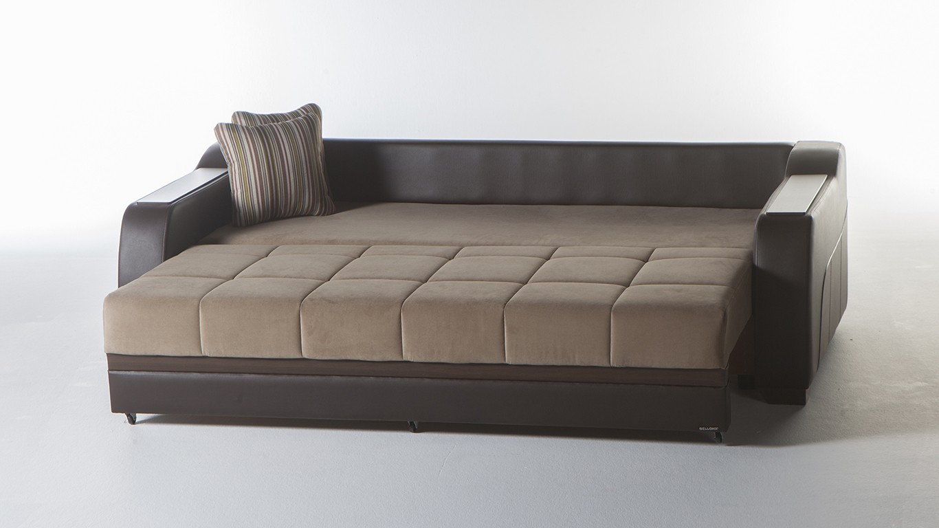 - Full-size Sofa Bed A Great Solution For Today's Homes 13 – Couches