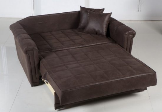 Full Size Sofa Bed A Great Solution For Today S Homes