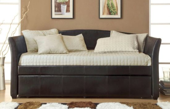Get a trendy and comfortable sofa sleeper within affordable price