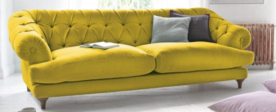 The elegant touch of Classic sofas is now for every home in 2016