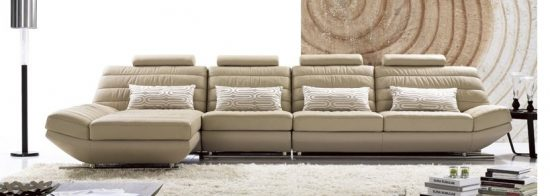 Home Furniture sofas; For Tasty and Fashionable Living Room Atmosphere