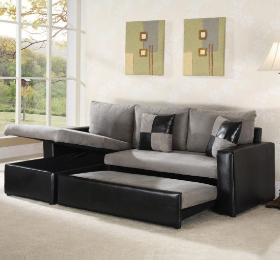 Convertible Sofa – Different Styles That Will Impress You