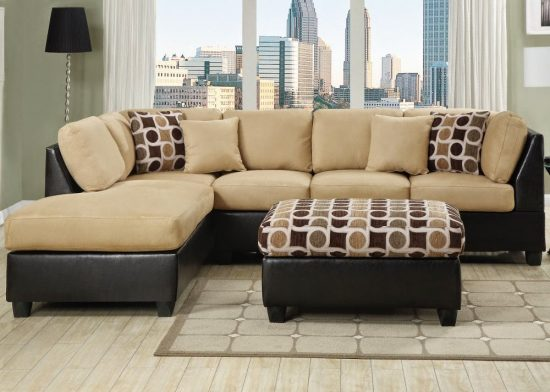 Did You Know Such Styles of Sofa Before 1