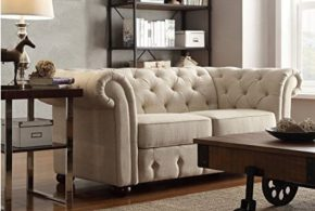 Loveseats: Keep the Timeless Look of Your Loveseat with These Steps
