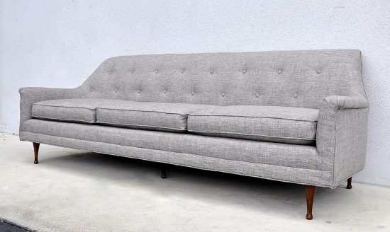 midcentury modern sofas ridiculously simple ways to define them. Black Bedroom Furniture Sets. Home Design Ideas