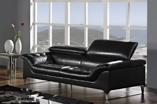 2017 Complete Leather Sofa Sets; how to get your dream set