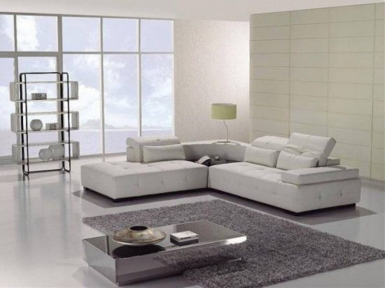 2017 modern leather sofas add unique character and style to today's home