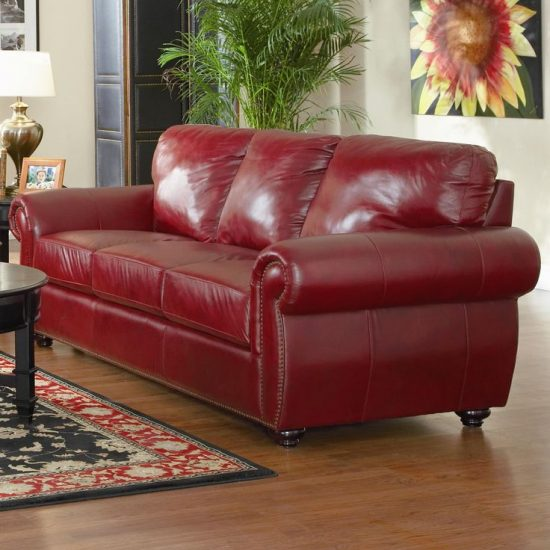 Best leather sofas are out there in 2017; Get your dream one
