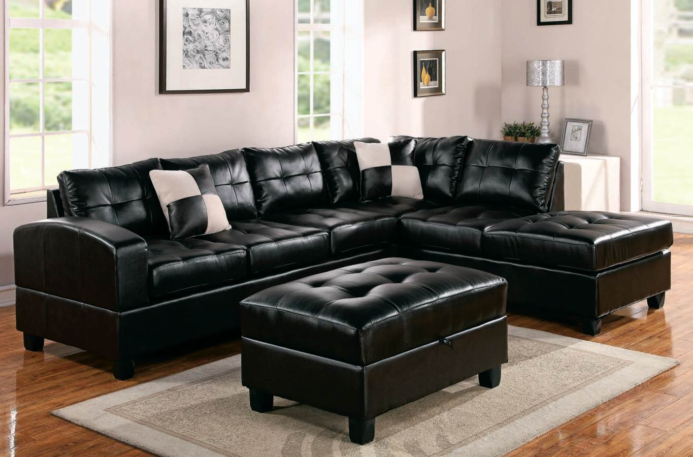 Cool Black Leather Sofa Sale Get Your Dream Affordable Leather Gmtry Best Dining Table And Chair Ideas Images Gmtryco