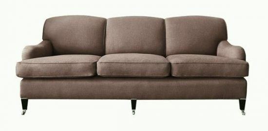 Bridgewater Sofa The Secrets of Picking up the Perfect Bridgewater Sofa