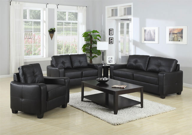 Phenomenal Distressed Black Leather Sofas For A Timeless Beauty And Caraccident5 Cool Chair Designs And Ideas Caraccident5Info