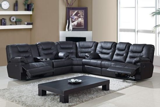 Genuine Leather sofas on sale; beauty with affordability