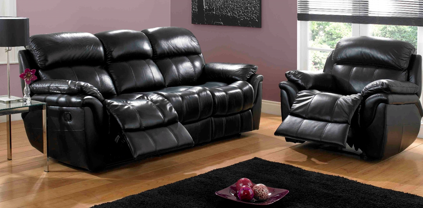 Genuine Leather Sofas On Sale Beauty With Affordability 2