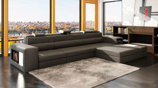 How to buy your trendy leather sofa online in 2018