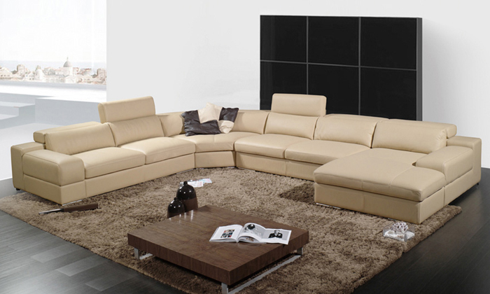 How To Choose The Best Leather Sofa Size That Fit Your E Dimensions