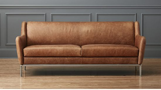 How To Take Care Of Your Leather Sofa To Keep It Last Longer